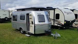 Download 2019 Hymer Touring GT550 Lite Weight Fiberglass Travel Trailer @ Camp-Out RV in Stratford Video