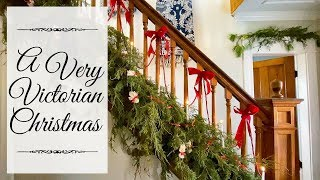 Download Victorian Christmas Decorations | 1901 Christmas Decorating Video