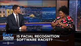 Download Is Facial Recognition Software Racist? | The Daily Show Video
