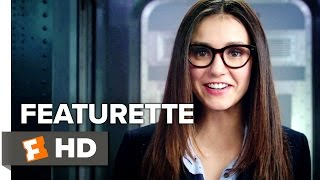 Download xXx: Return of Xander Cage Featurette - Nina Dobrev (2017) - Action Movie Video