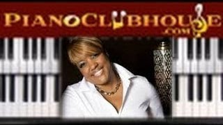 Download ♫ How to play ″JESUS WILL″ by Anita Wilson (easy gospel piano tutorial lesson) Video