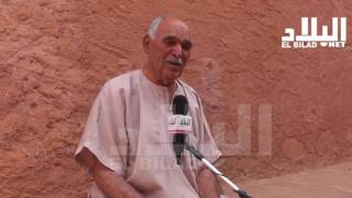 Download مسجد ″ قصر تيوت ″ العتيق .. أحد أقدم مساجد ولاية النعامة -el bilad tv - Video