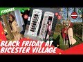Download BLACK FRIDAY SHOPPING AT BICESTER VILLAGE DESIGNER OUTLET / WHAT WE BOUGHT FOR CHRISTMAS HAUL Video
