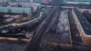 Download Rosengård station 2018-02-14 Video