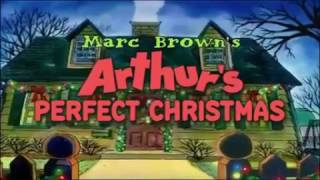 Download Arthur's Perfect Christmas (Full Movie) Video