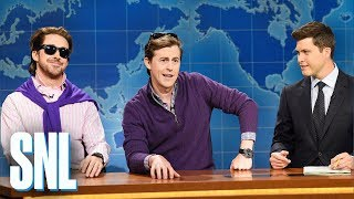 Download Weekend Update: Guy Who Just Bought a Boat on Dating - SNL Video