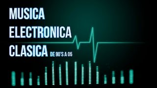 Download Musica Electronica Clasica [Mix][HQ Audio] Video