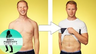 Download Men Try Ab Contouring Video