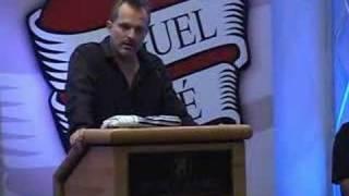 Download Miguel Bosé defiende el algodón peruano Video