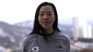 Download Her Olympic Goal: Find Her Birth Parents | NYT - Winter Olympics Video