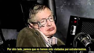 Download Stephen Hawking habla sobre el universo y ciertas cuestiones (subtitulado) Video