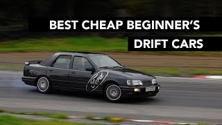 Download 8 Of The Best Affordable Drift Cars For Beginners Video
