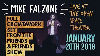 Download No One Steals in New Zealand | Standup | Mike Falzone Video
