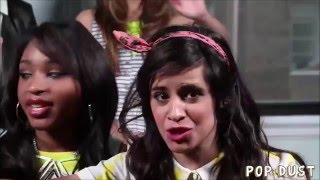 Download Fifth Harmony Fighting and Shading Each Other Part 2 Video