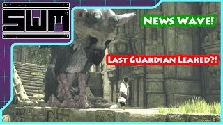 Download News Wave! - Last Guardian Leaked, Crash Bandicoot Remake, Resident Evil 7 and More! Video