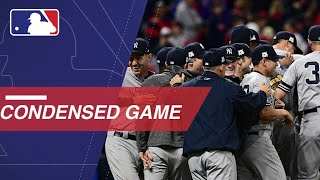 Download Condensed Game: NYY@CLE Gm5 10/11/17 Video