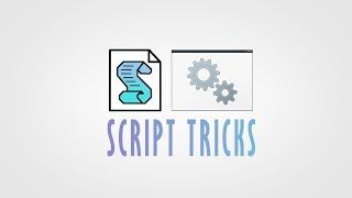 Download Windows Tricks With Scripts Video