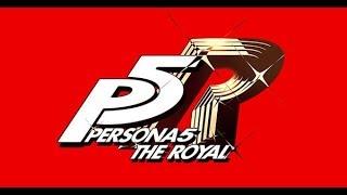 Download 「ペルソナ5 ザ・ロイヤル」ティザーCM Video