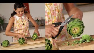 Download How to Cook Artichokes | Food How To Video
