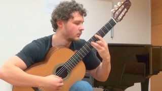 Download Milonga - Jorge Cardoso , with ornaments + Sheet music Video