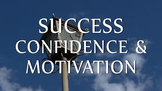 Download Hypnosis for Letting Go of the Fear of Success (Confidence & Motivation) Video