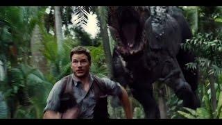 Download Jurassic Park/World - Centuries (Halloween Special) Video
