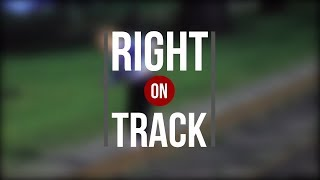Download Right On Track | Andy Albright Video