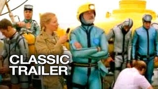 Download The Life Aquatic with Steve Zissou (2004) Official Trailer #1 - Bill Murray Movie HD Video
