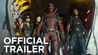 Download Deadpool 2 | Türkçe Dublajlı Final Fragman | 18 Mayıs 2018 Video