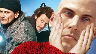 Download HOME ALONE WITH HITMAN - Hitman: Holiday Hoarders Video