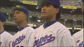 Download Triumph & Tragedy - The 1994 Montreal Expos Video