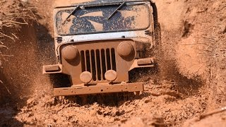 Download Jeep Mud Race Conducted By Kerala Adventure Club At Thrikkur Thrissur Video