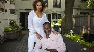 Download A Harlem Home Renovated With Love, On the Market Video