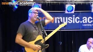 Download Professional Guitar Program Masterclass mit Greg Koch Video
