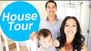 Download HOUSE TOUR! ItsJudyTime YouTube Cribs Video