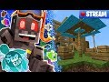 Download Minecraft The Deep End SMP Stream 2: House Epicness Video