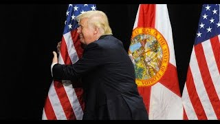 Download Republicans Revolt Against Trump Flag-Burning Comments Video