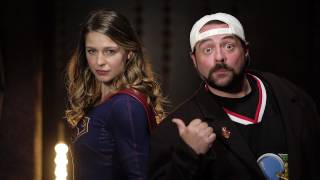Download A Conversation With Andrew Kreisberg and Kevin Smith Video