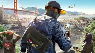 Download WATCH DOGS 2 WALKTHROUGH GAMEPLAY | E3 2016 Mission Video