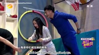 Download [MMST][Vietsub] Chúng ta đều thích cười - Sammul Chan & Shu Chang (part 1) Video
