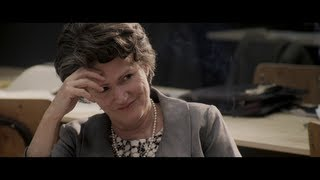 Download Hannah Arendt - Trailer (Deutsch | German) | HD Video