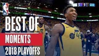 Download Best Moments of the 2018 NBA Playoffs! Video