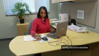 Download Quality Assurance Associate Video
