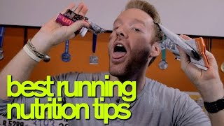 Download BEST RUNNING NUTRITION TIPS   The Ginger Runner Video