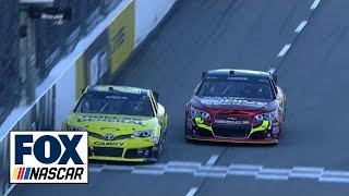 Download Highlights of Jeff Gordon's win at Martinsville - NASCAR 2013 Video