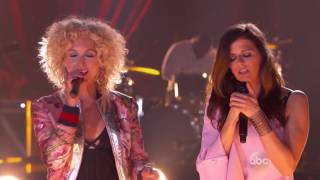 Download Fallin' - Little Big Town Video
