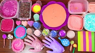Download Slime Smoothie - Mixing Old Slimes And More Video