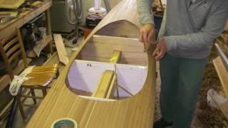 Download How to Build a Kayak - Coaming Recess Video