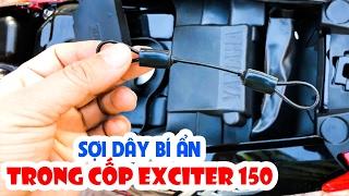 Download Tác dụng Sợi dây bí ẩn trong cốp chứa đồ của Exciter 150 ▶ Có thể bạn thừa biết! Video