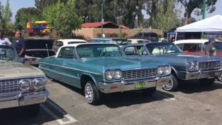 Download EASTSIDE CLASSICS CC Car Show/Fund Raiser 4/23/17 Video